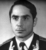 Левицкий Вениамин Николаевич