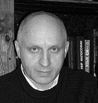 Антюшин Сергей Сергеевич