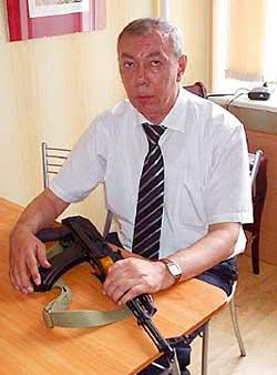 Владимир Овсянников