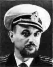 Николай Петрович Муру