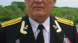 Тыцких Владимир Михайлович