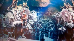 """Подводная лодка """"Гагара"""". Глубина 60м. Затоплена в 1919 году на внешнем рейде Севастополя. Фото Оксаны Истратовой (Москва)."""