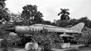 В джунглях северного Вьетнама нашли тело советского летчика, пропавшего почти полвека назад