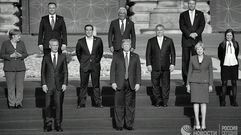 Британские политологи раскрыли причины ненависти Запада к России