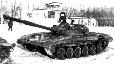 В Чехии местный житель открыл музей, в котором есть экспозиция, посвящённая советским танкистам, служившим в ЧССР до 1991 г.