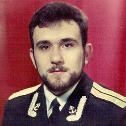Война Эдуард Леонидович