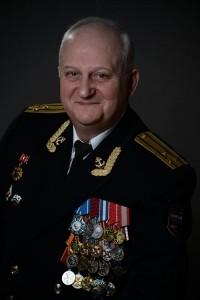 Игорь Николаевич Христофоров