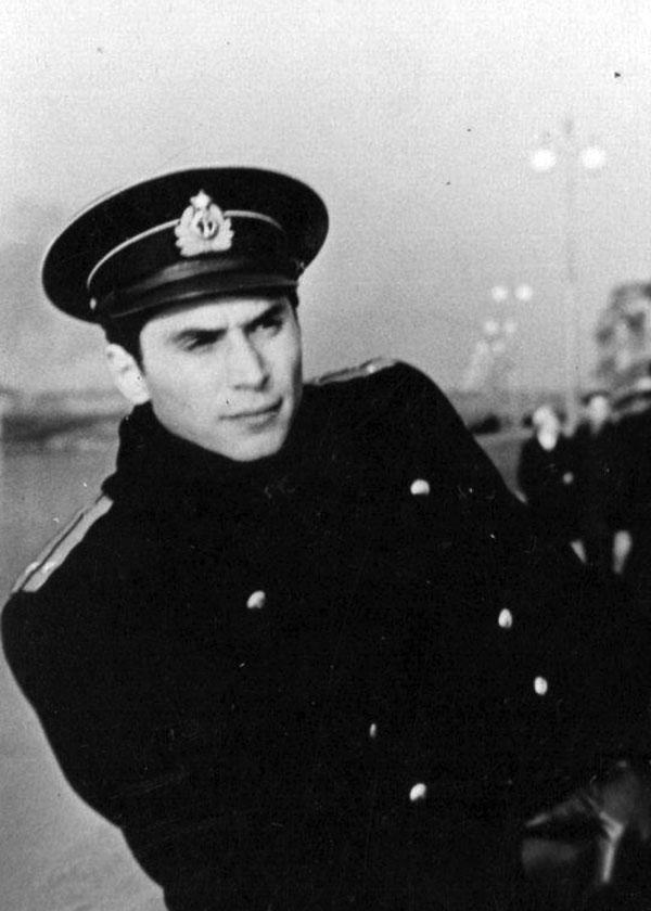 Лейтенант Левицкий