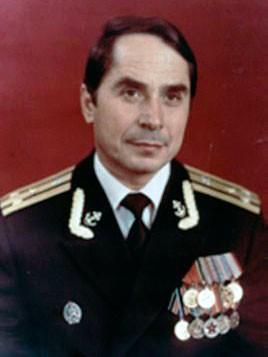 Левицкий В.Н.
