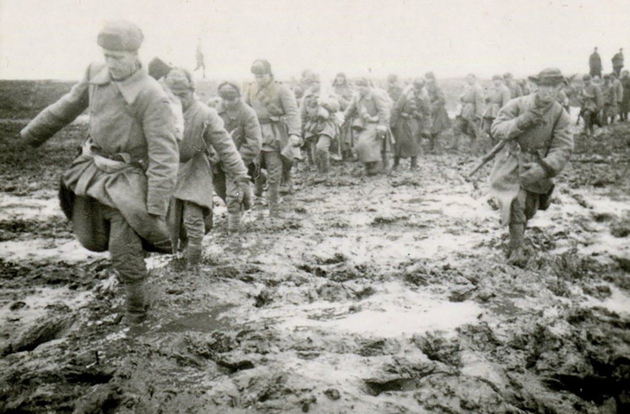 На Одессу! 1944