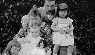 Семья Столыпиных