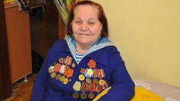 Таисия Андреевна Саенко