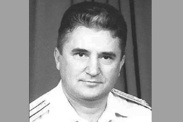Нитков Сергей Дмитриевич