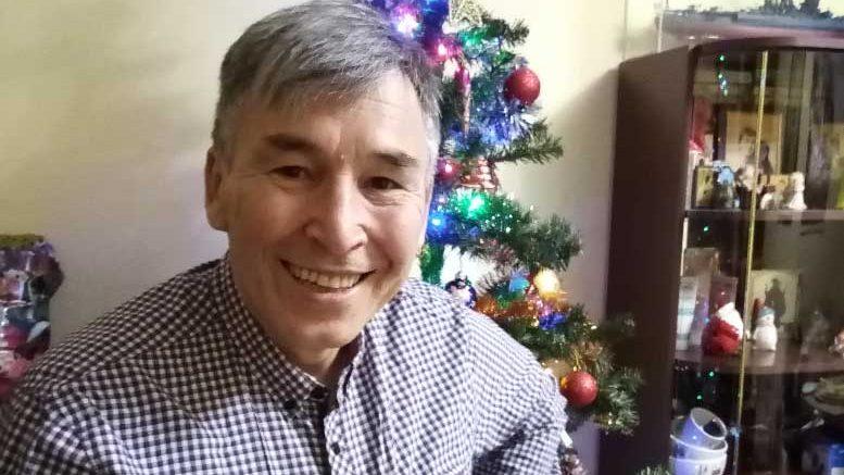 Анвар Исмагилов