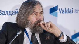 Михаил Погребинский. Фото: Анатолий Струнин/ТАСС