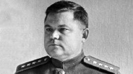 Николай Федорович Ватутин