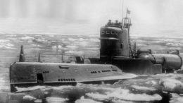Автобиографическое повествование подводника