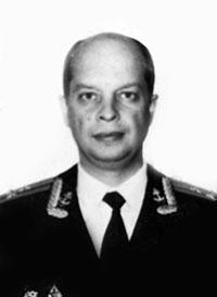 Капитан 1 ранга запаса  С.А. Мозговой