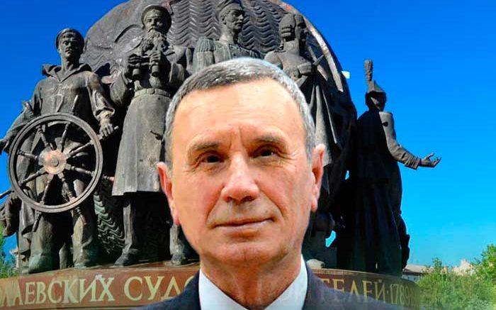 Валерий Васильевич Бабич