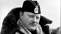 Вице-адмирал Анатолий Иванович Шевченко