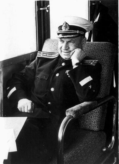 Леонид Дмитриевич Чулков
