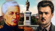 Памятник герою Гражданской войны Сергею Лазо стоит во Владивостоке уже 75 лет.