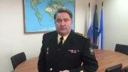 Михаил Петрович Ненашев